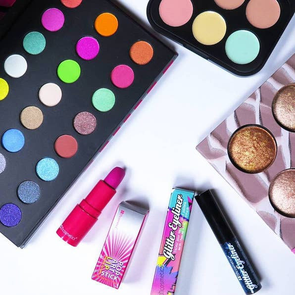 27 Underrated Makeup Brands Everyone