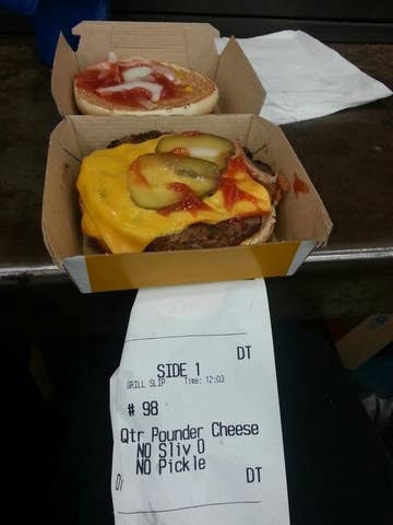 21 Secrets McDonald's Employees Won't Tell You About