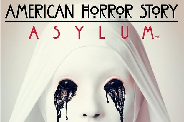 What AHS Asylum Character Are You?