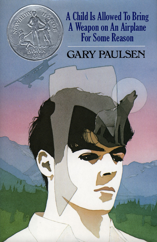 the river by gary paulsen The river by gary paulsen | summary & study guide has 32 ratings and 8 reviews karen said: this is the second book in a series and should be read in ord.