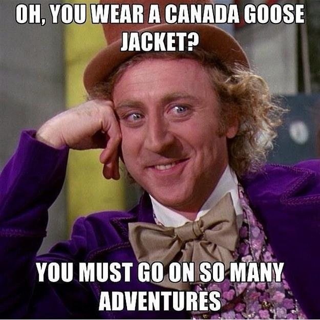 Canada Goose jackets online price - Top 10 Reasons You Should NOT Buy A Canada Goose Jacket