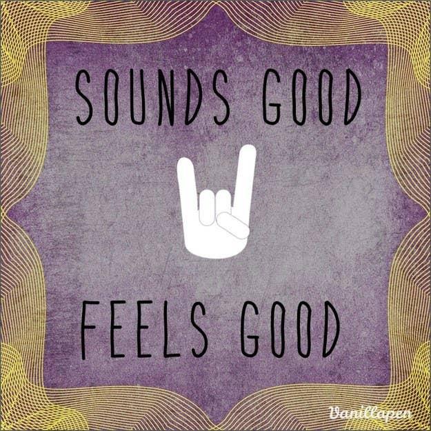 How Well Do You Know 5SOS Sounds Good Feels Good Lyrics?