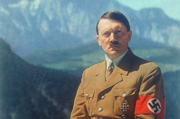 adolf hitler and hitler s career Adolf hitler (circled) with his discovering that paula was going to marry jekelius is one of the most astonishing revelations of my career hitler's relatives.