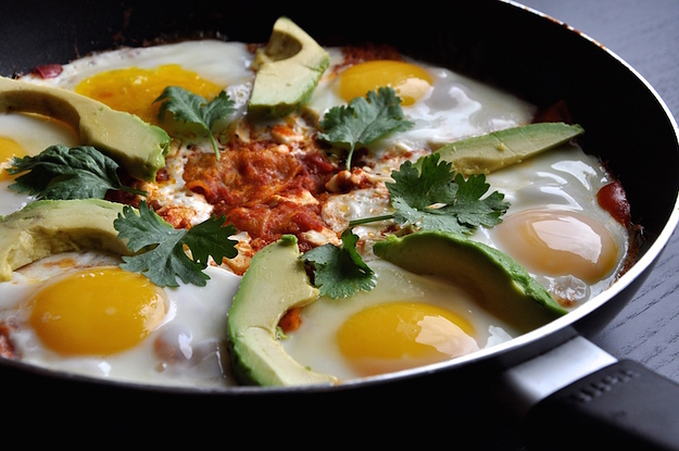 44 brunch recipes you can make at home to save cash