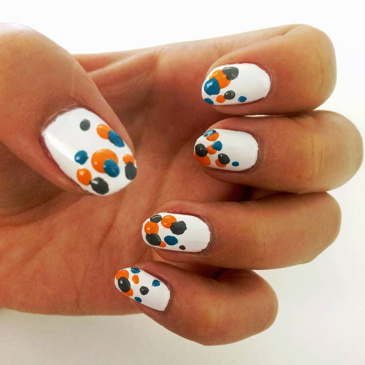 I Tried To Follow Six Nail Tutorials To See Just How ~Easy~ They ...