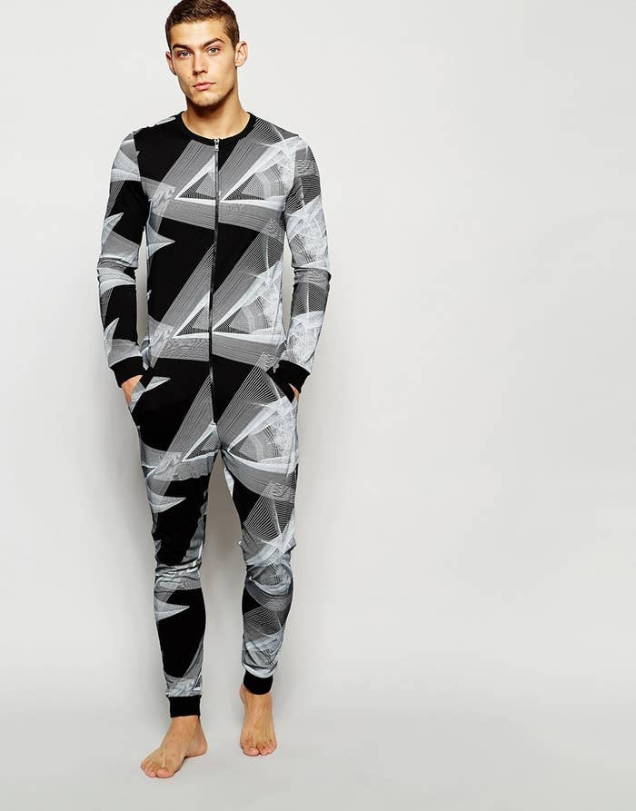 19 Cozy Onesies You\'ll Want To Wear Everywhere