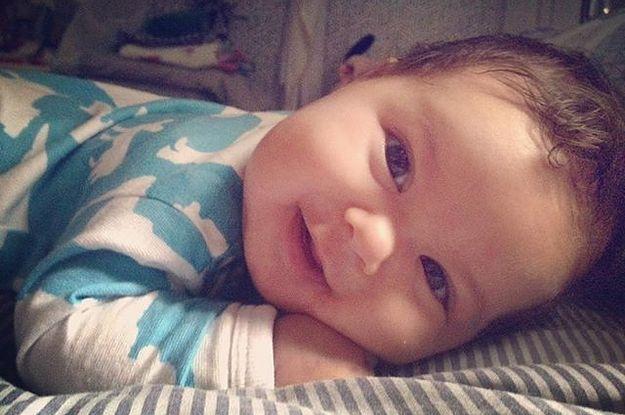 Pai Registra Cotidiano Da Filha No Instagram Como Se A Bebê Falasse