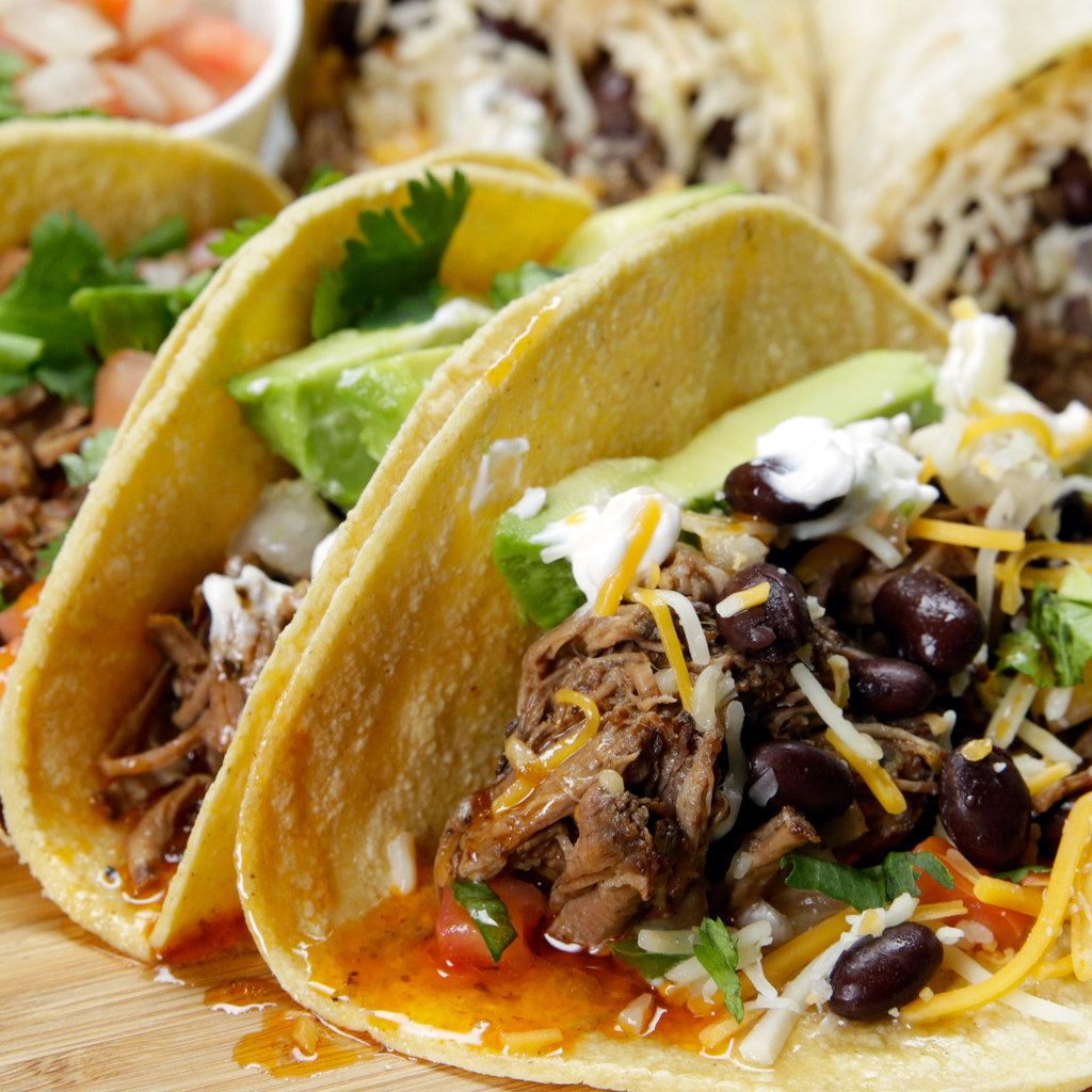This Taco Recipe Will Sexually Awaken Your Taste Buds