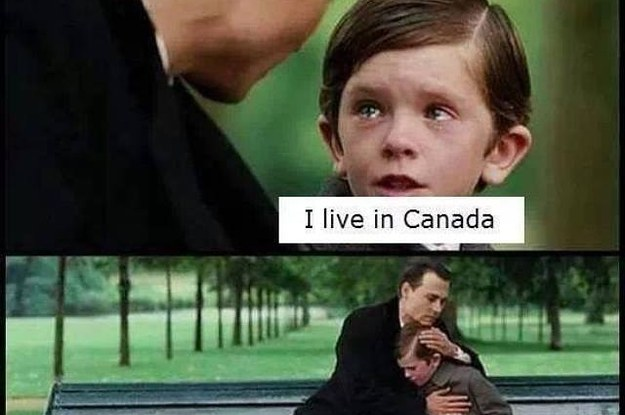 37 Of The Best Memes About Canada On Internet