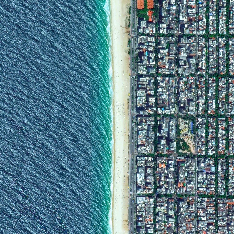 20 imagens que vão fazer você ver o Brasil de uma maneira diferente