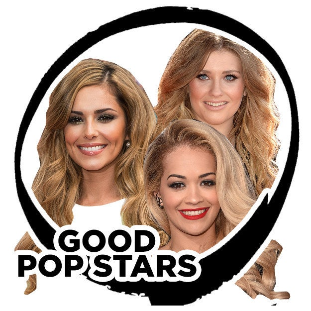 "Sure, Ella Henderson's ""Ghost"" did ~OK~ here and most Americans know what Rita Ora ~looks like~, but neither woman gets a fraction of the respect or attention they deserve. And Cheryl Fernandez-Versini (née Tweedy, formerly Cole)? We just straight-up dropped the ball with her. ""Fight For This Love,"" ""Parachute,"" and ""Call My Name"" all should've been huge hits here."