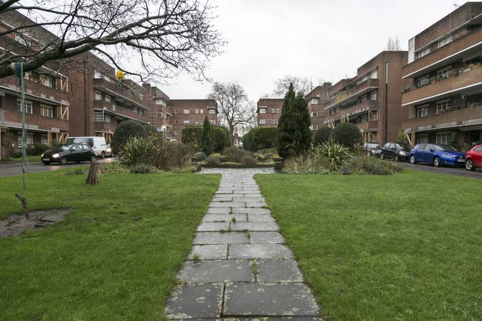 People Keep Getting Evicted From This Housing Estate Because