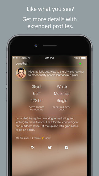 Most Popular Gay Dating App In Usa