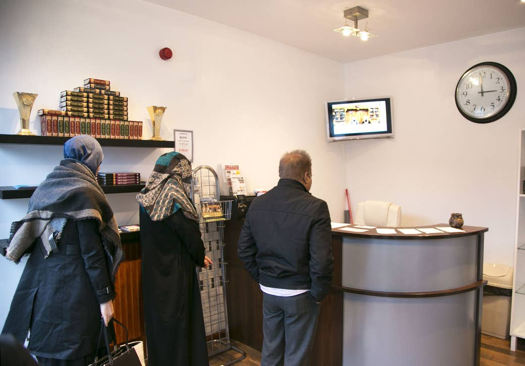 Why Are Some British Muslims Going To Faith Healers To Treat