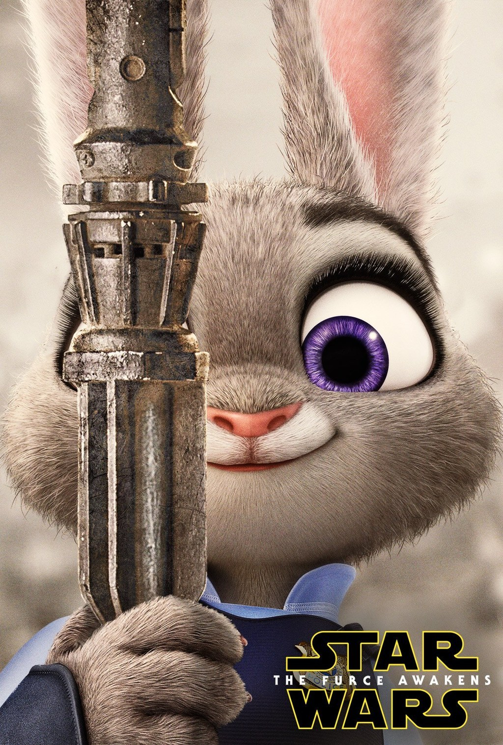 Disney Parodies The Biggest Movies Of 2015 In A Series Of Cute Film Posters