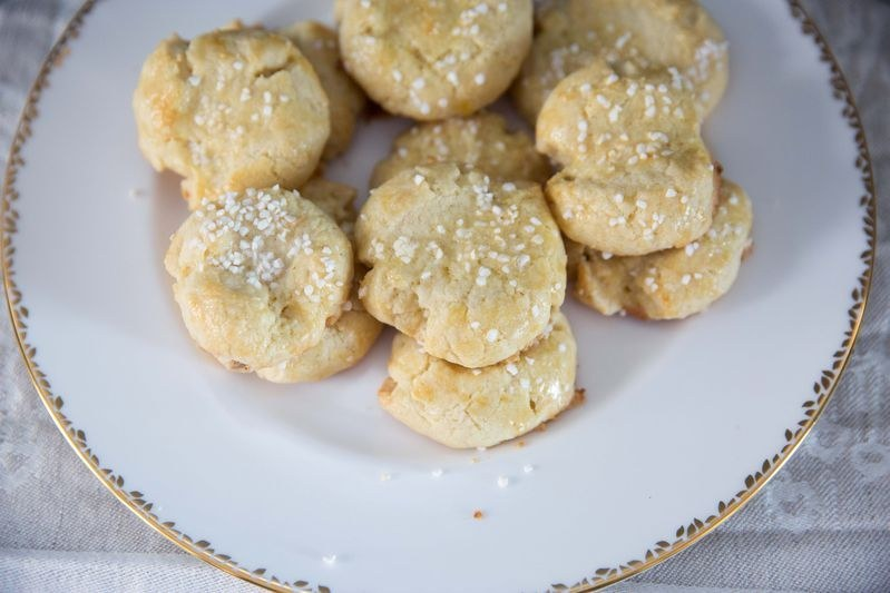 Holiday cookie recipes buzzfeed recipes