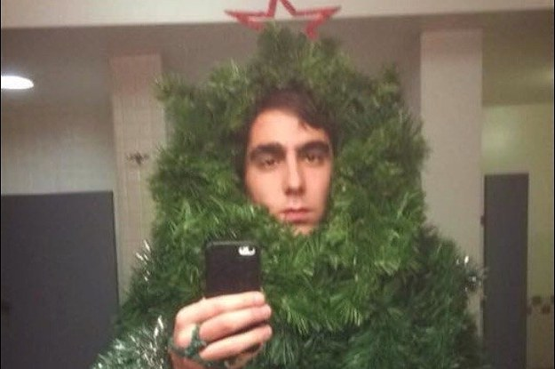 15 People Who Are Christmas AF