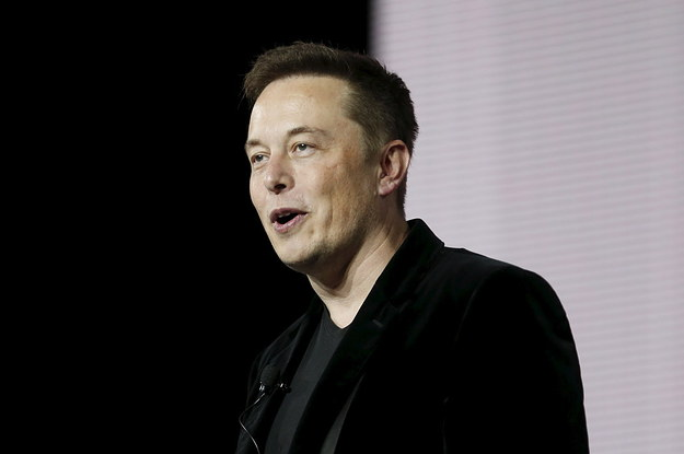 Elon Musk Unveils Artificial Intelligence Institute To Stop Robot Apocalypse
