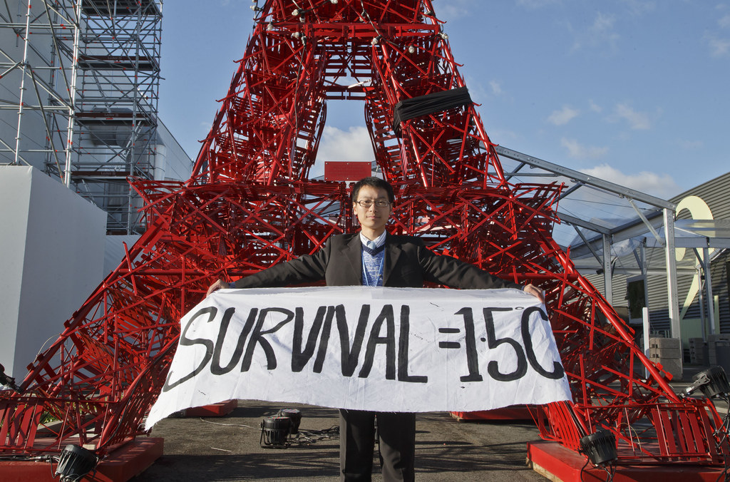 The People On The Front Lines Of Climate Change Actually Won Big In Paris