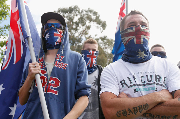 is australia a racist country America is a racist country, mychal denzel smith wrote earlier this month in an article at the nation smith called on whites to acknowledge racism's.