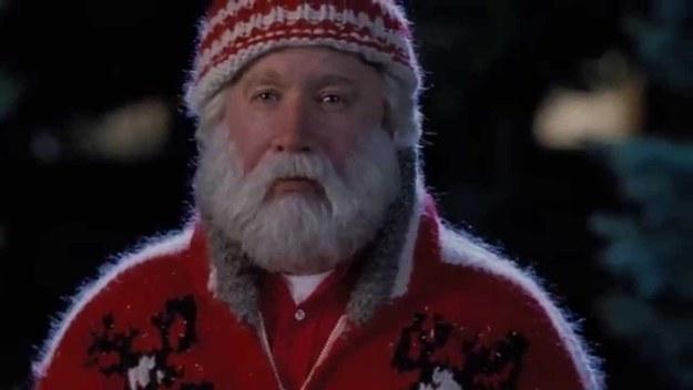 Santa Claus Film Stream