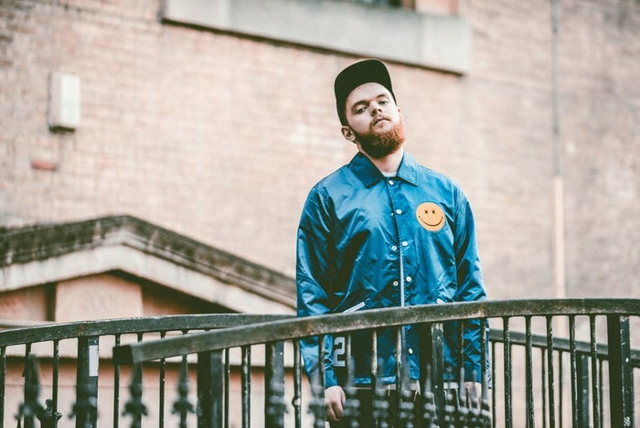 Easily one of the most exciting and unique solo artists of the past few years, one-man band Jack Garratt is a fixture on seemingly every critics' one-to-watch list for 2016. Don't be surprised to see him following in the footsteps of Adele and Sam Smith as the UK's greatest new export.His debut album, Phase, is out early next year.
