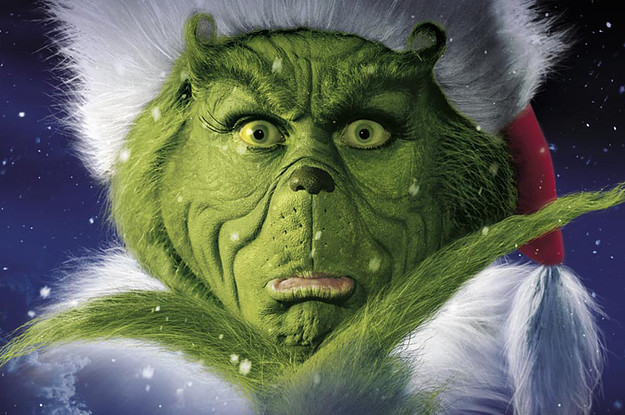 Christmas Grinch Quotes.40 How The Grinch Stole Christmas Quotes For When You Need