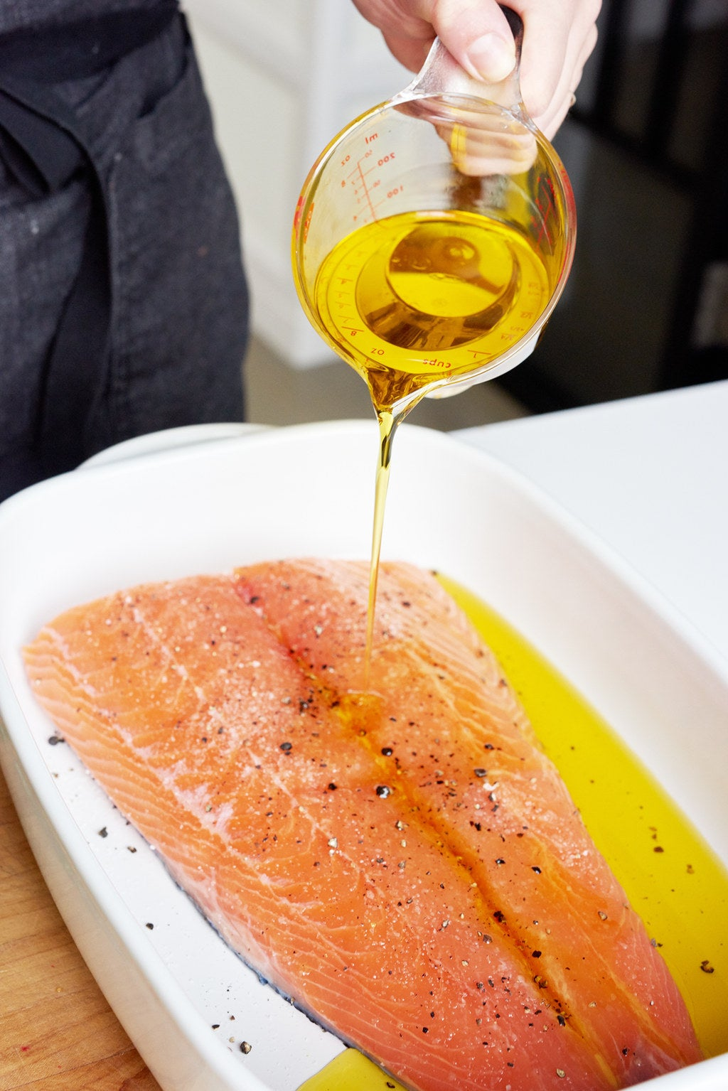The Most Delicious And Foolproof Way To Cook Salmon