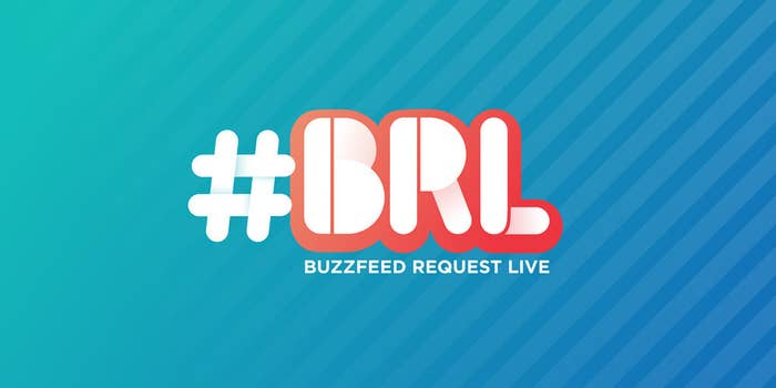 BRL is a day-long event where we're working with you, our loyal readers, to give back and give you what you want to read.