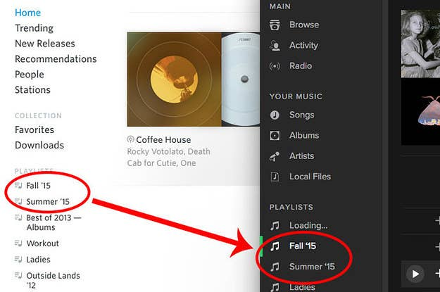 13 Things You Didn't Know You Could Do On Spotify