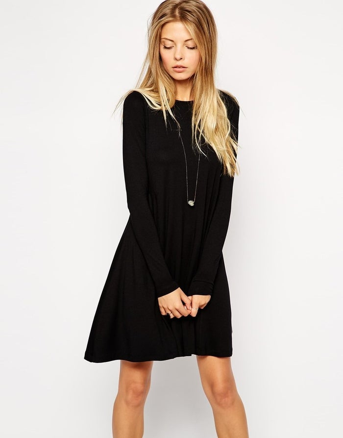 This one is from Asos, and it costs just $39.41.