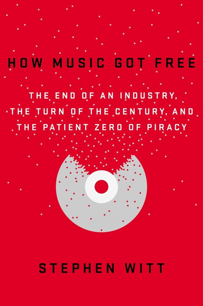 Stephen Witt's masterfully reported book tells the story of exactly how music piracy worked in the '00s, tracing the rise and fall of the people who created peer-to-peer communities, the competition between gangs of rival pirate groups to leak hot records before anyone else, and a CD manufacturing plant employee who was the source of a staggering number of high-profile album leaks.