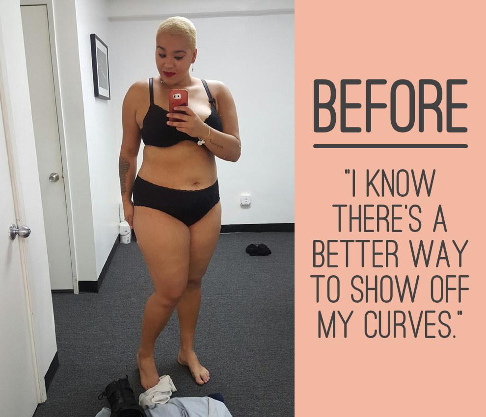 How to take full body selfies