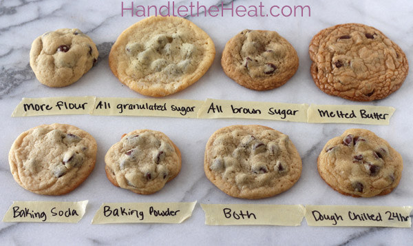 For cookies that would make Martha proud: