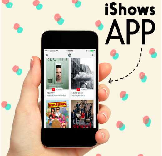 iShows 2 (free, iOS) is the best way to stay on top of all your TV shows.