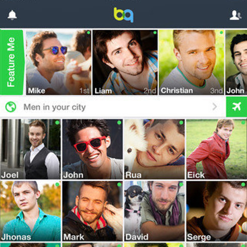 popular gay dating apps australia
