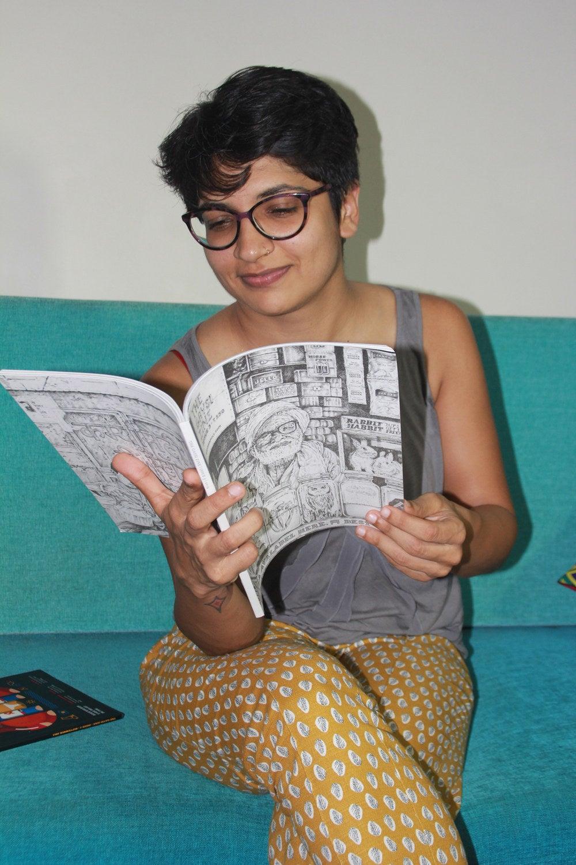 Priya Gangwani