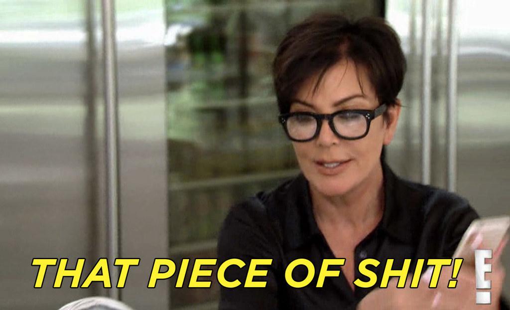 Kris Jenner Has Declared Scott Disick Her True Love