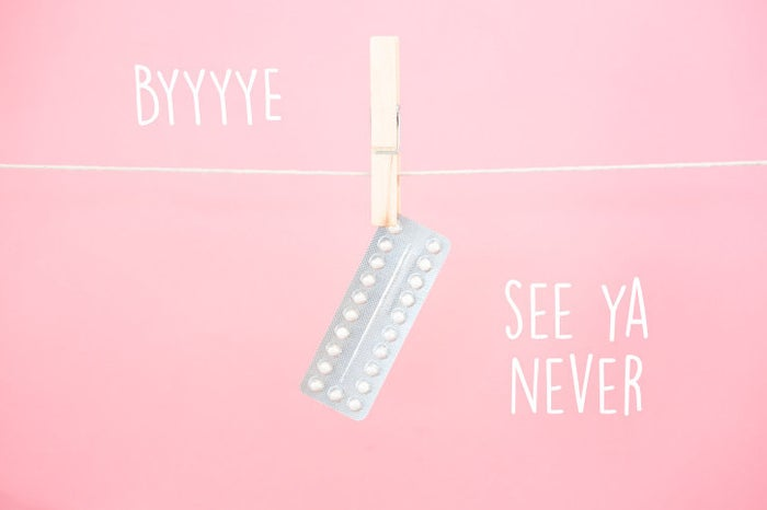 Whether you're stopping it to have babies or you just don't want to be on it anymore, saying goodbye to hormonal contraception can be a little intimidating. So BuzzFeed Life consulted a few gynecologists to find out what to expect. FYI: We're just talking about hormonal birth control here —like the Pill, hormonal IUD, ring, patch, implant, and shot.