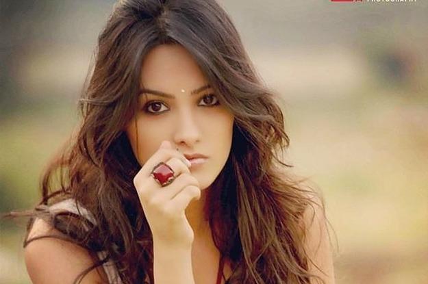 Super Top 10 Hottest Women Of 2015 In Indian Telivision Short Hairstyles Gunalazisus