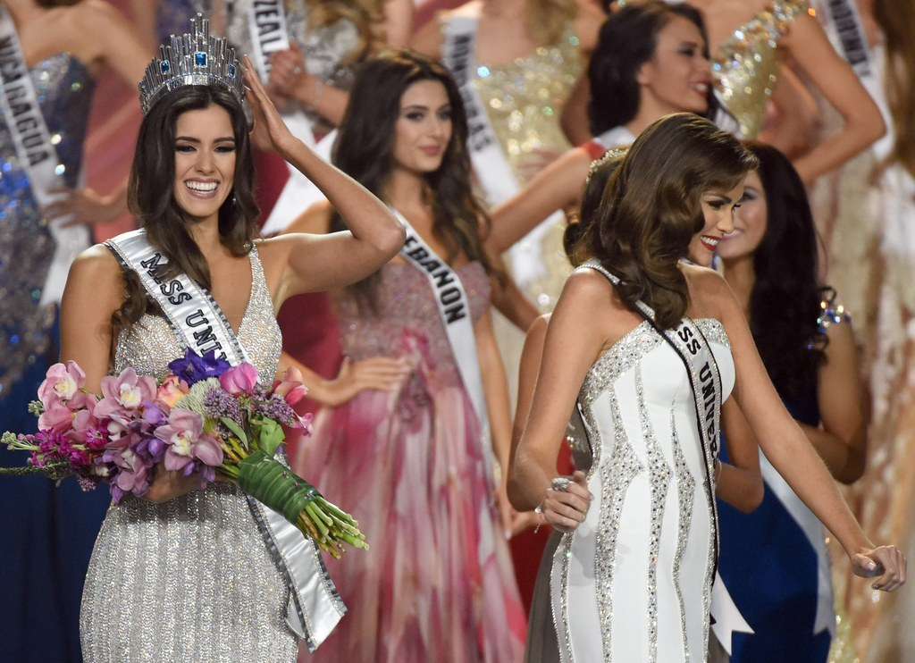 12 Miss Universe Contestants Show What They Look Like Without Makeup