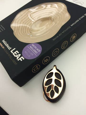 I Wore A Bellabeat Leaf For A Week And This Is What Happened