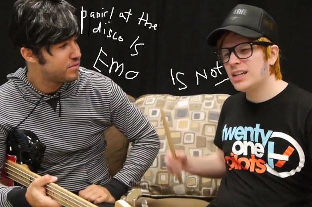 100+ I Emo Bands – yasminroohi