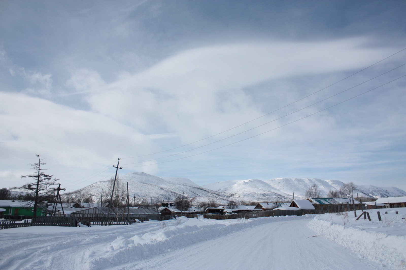 Russia 39 s nomadic reindeer herders face the future - The worlds biggest rooftop farm nature reclaims its territory ...