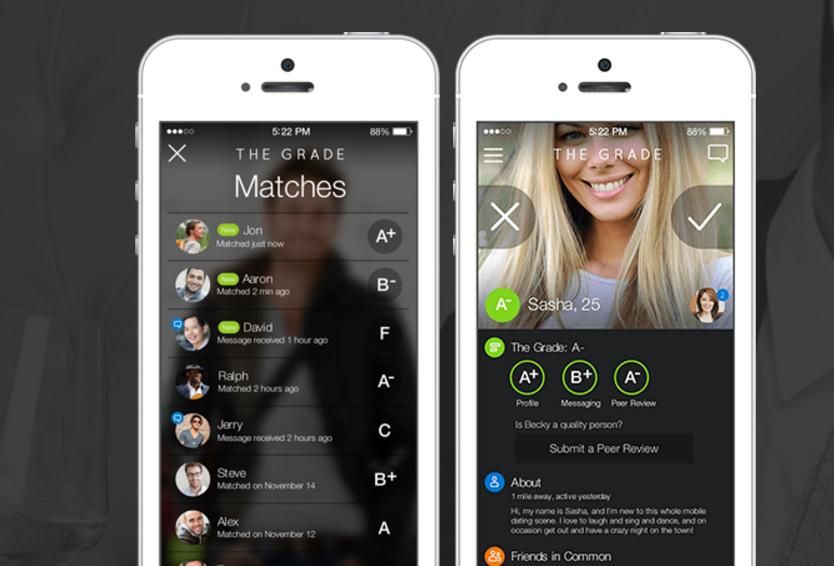 yelp dating app