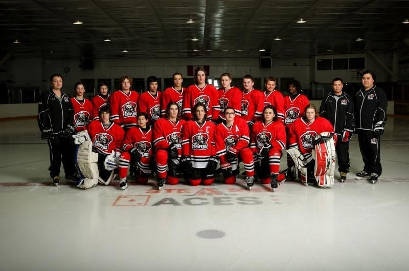 The 2014-15 Snipers