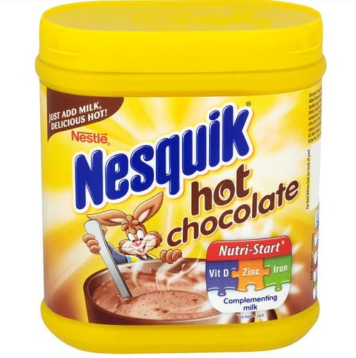 Nestle Causes Outrage Over Ads Promoting Unhealthy Eating To