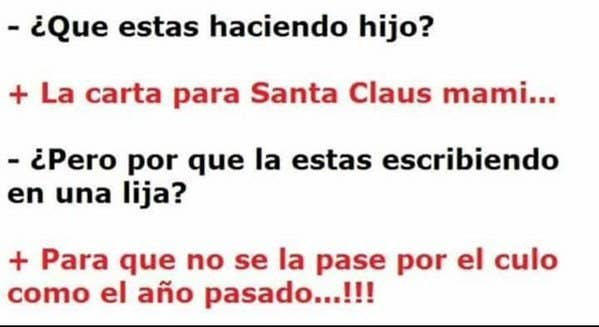 20 Memes De Santa Claus Para Ponerle Risas A La Navidad