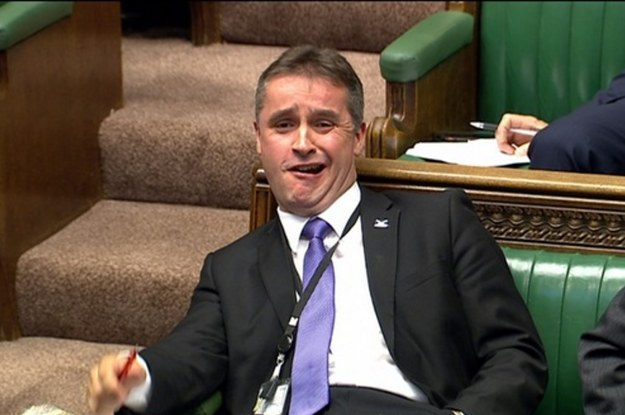 The 15 Most Wtf House Of Commons Moments Of 2015