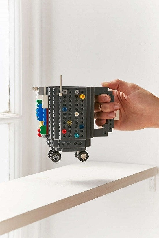 The perfect mug for you innovators out there.